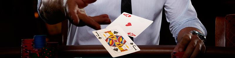 Jugar Blackjack En Línea