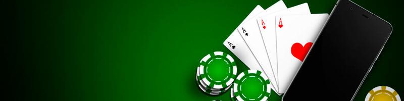 Juegos de Casino Móviles en tu Teléfono