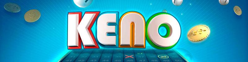 Keno en Linea