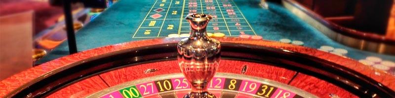 Razones para Jugar a la Ruleta en Casinos en Línea